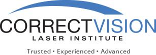 Correct Vision Laser Institute Logo